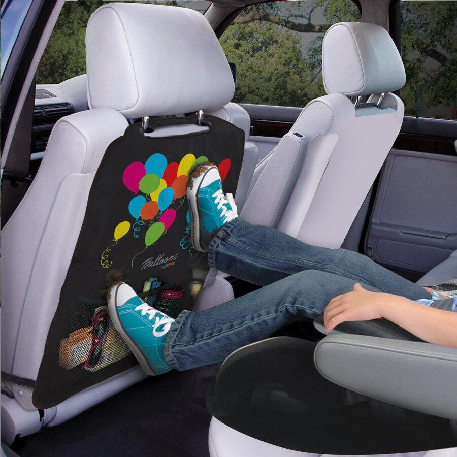 Protezione sedile posteriore | Bep's