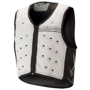 Gilet rinfrescante Dry Cooling