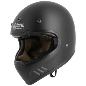Casco Integrale Vintage Super Retrò