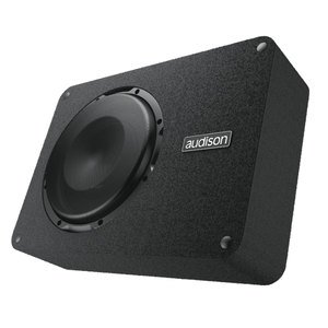 Subwoofer in cassa APBX 10DS