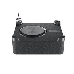 Subwoofer in cassa APBX 8DS