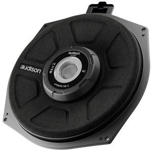 Subwoofer APBMW S8-2 BMW Mini