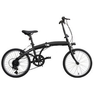 Bicicletta Folding Pieghevole.Bicicletta Pieghevole I Fold