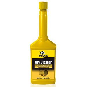 Additivo diesel FAP-DPF DPF Cleaner