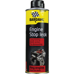 Additivo turafalle olio Engine Stop Leak