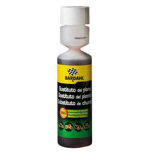 Additivo benzina sost. piombo Instead Of Lead