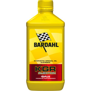 Olio motore KGR Injection