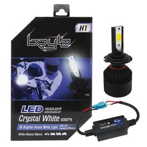 Lampadine H1 Led Headlight Conversion Kit