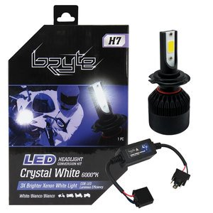 Lampadine H7 Led Headlight Conversion Kit