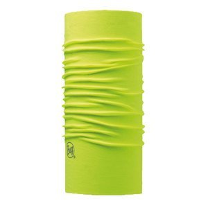 BUFF. Bandana multifunzione tubolare Yellow fluo f6655919b299