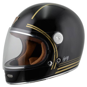Casco Integrale Vintage Roadster