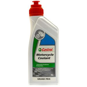 Antigelo Motorcycle coolant