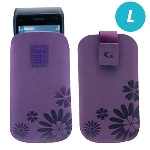 Custodie smartphone Custodia a calzino  Sleeve Tatto