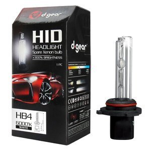 Lampadine H4 HB4 - HID Replacement bulb