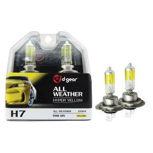 Lampadine H7 H7 All Weather