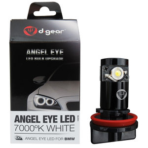 Lampadine Led Angel Eyes BMW