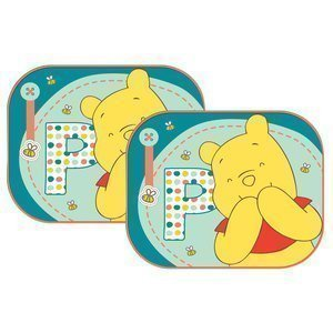 Tendina laterale con ventosa Winnie the Pooh