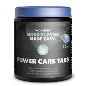 WC - Additivo Power Care Tabs