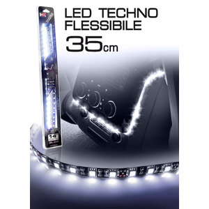 Striscia a Led Flex Techno