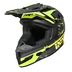 Casco Cross 361