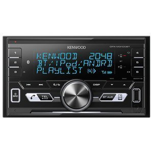 Car stereo - Senza meccanica DPX-M3100BT