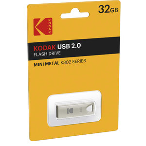 Flash drive 32GB - K800