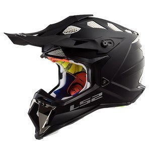 Casco Cross MX470
