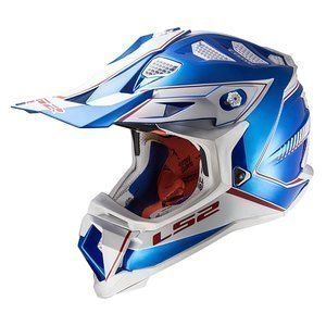 Casco Cross MX470 Power