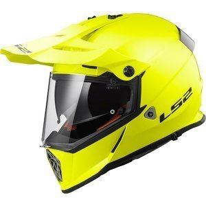Casco Enduro MX436 Pioneer