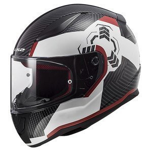 Casco Integrale FF353 Rapid Ghost