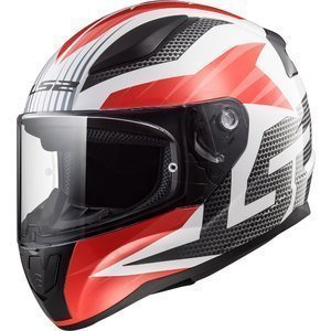 Casco Integrale FF353 Rapid Grid