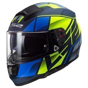Casco Integrale FF397 Vector HPFC Evo Krypton