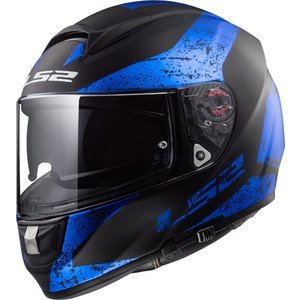 Casco Integrale FF397 Vector HPFC Evo Sign