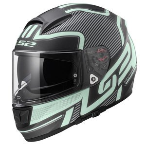 Casco Integrale FF397 Orion