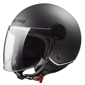 Casco Jet Demi Jet OF558 Sphere Lux