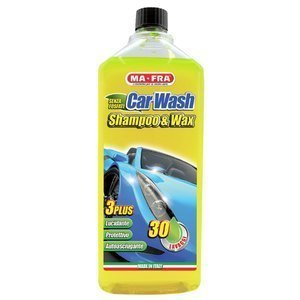 Shampoo con cera Car Wash