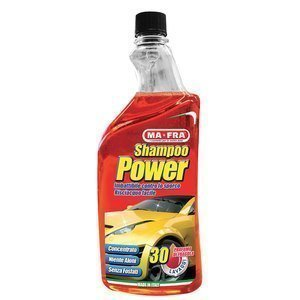 Shampoo Power