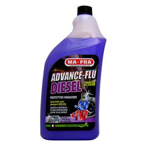 Liquido radiatore Advance Flu Diesel