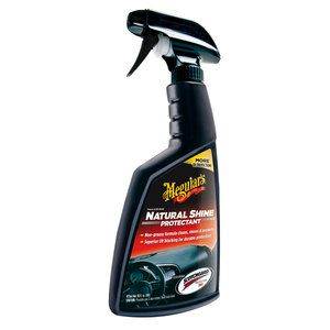 Cruscotto rinnovatore Classic - Natural Shine Vinyl & Rubber Protectant