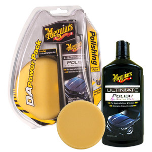 Kit tampone DA Power system Ultimate Polishing  Pack