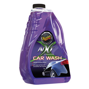 Shampoo NXT Generation - Car Wash