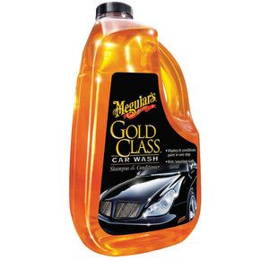 Shampoo con cera Gold Class - Car Wash Shampoo