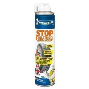 Kit Ripara Pneumatici Spray Stop Forature