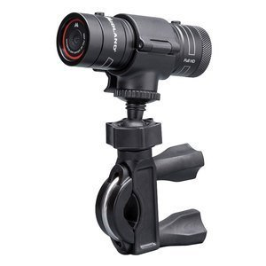 Videocamera DVR DashCam Bike Guardian
