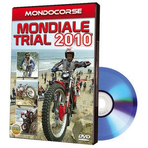 Dvd Mondiale Trial 2010