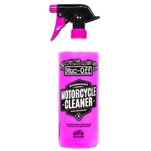 Detergente Carenatura Motorcycle Cleaner