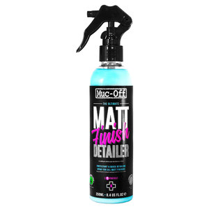 Pulitore Matt Finish Detailer