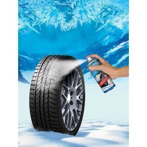 Gomma da neve spray Spray Snow Chain