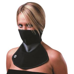 maschera facciale moto