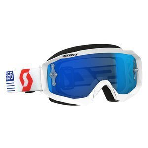Maschera cross-snow Hustle MX
